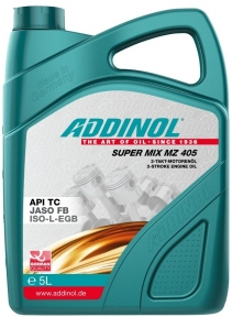 SUPER MIX MZ 405 (5L)