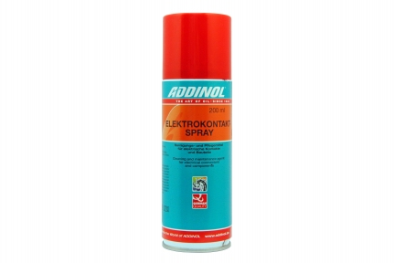 ELEKTROKONTAKT SPRAY (200ml)
