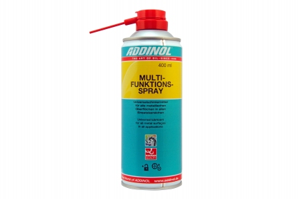 MULTIFUNKTIONSSPRAY (400ml)